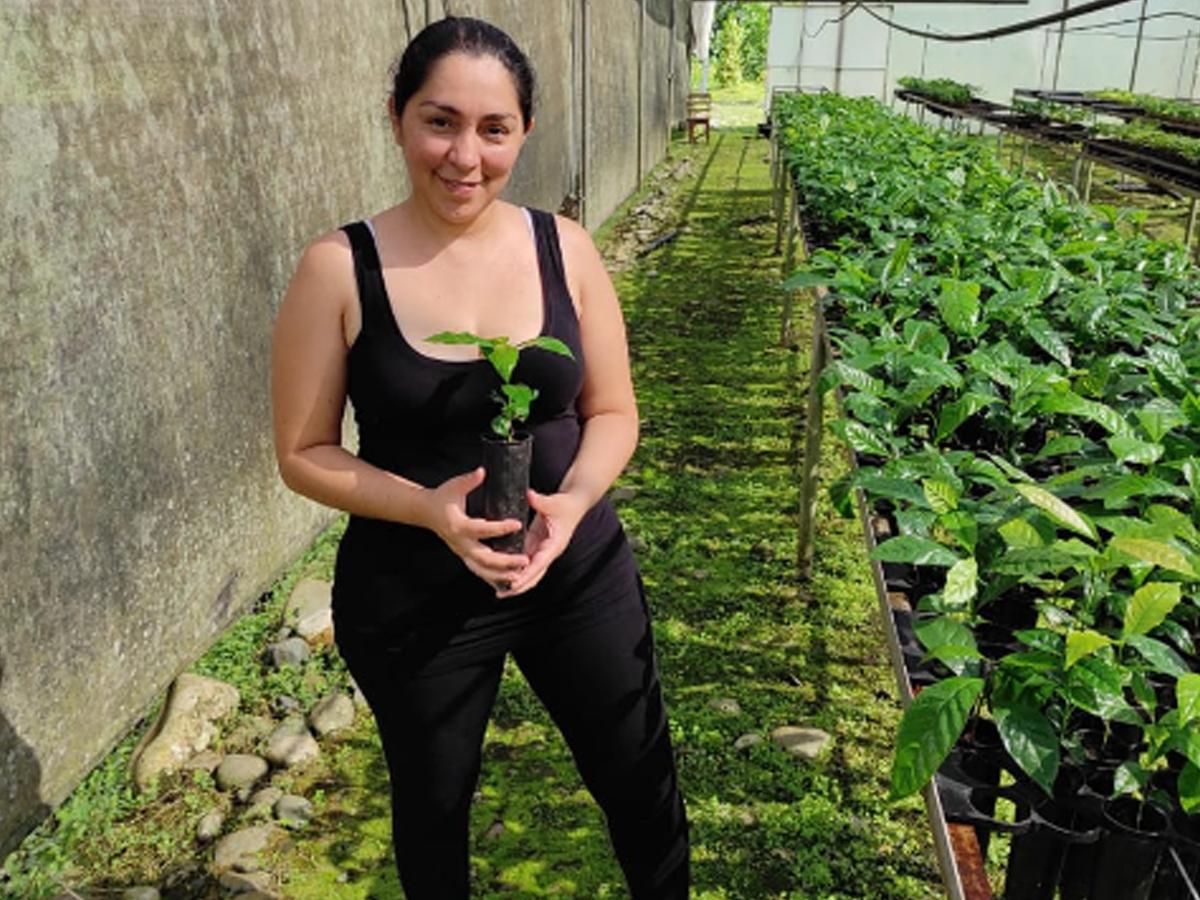 Maria Fernanda Narvaez